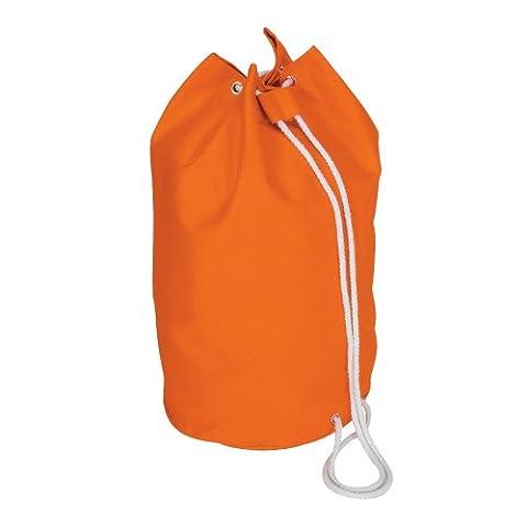 coton cordon sac marin - toile de coton duffle