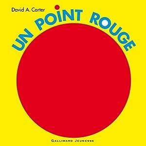 """Afficher """"Un point rouge"""""""
