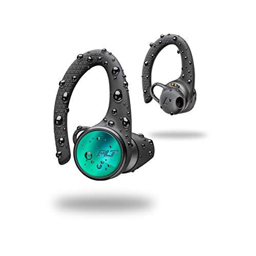 Plantronics BACKBEAT FIT 3150 Auriculares Deportivos Bluetooth inalámbricos Verdaderos