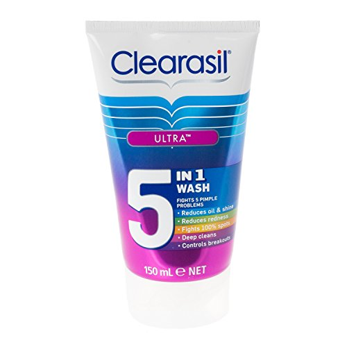 clearasil-5-in-1-ultra-wash-150-ml