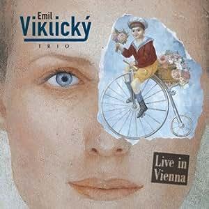 Emil Viklicky Trio - Live in Vienna