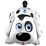Electronic Pet Dog. Harry Responds To Touch with Fun Puppy Activities, Chasing, Walking, Songs, and Dog Sounds
