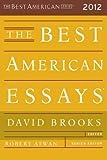 Best American  Essays - The Best American Essays (Best American Essays (Paperback)) Review