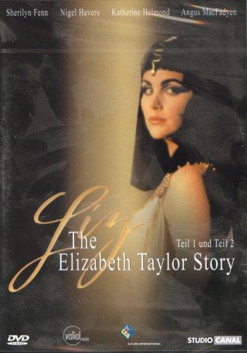 Elizabeth Taylor Story - Teil 1 und 2
