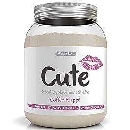 Frullati/Shakes Proteici Dimagranti – Sostitutivi del Pasto Sapore Caffè – Dieta per Dimagrire e Tenersi in Forma…