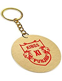 Kings XI Punjab In Brass