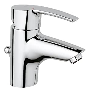 GROHE Mitigeur Lavabo Eurostyle 33561001 (Import Allemagne)