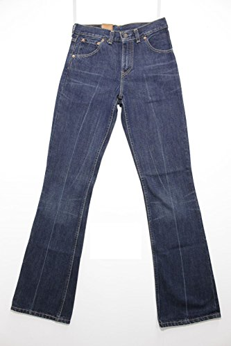 Levi's 525 girls BOOTCUT jeans