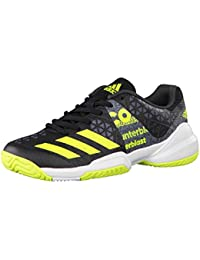 adidas Counterblast Falcon J, Chaussures de Tennis Mixte Enfant