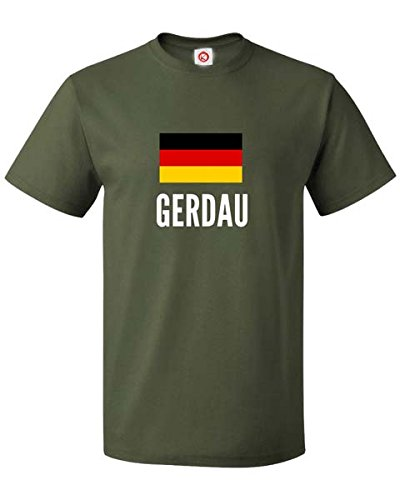 t-shirt-gerdau-city-green