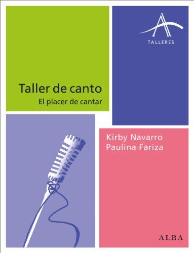 Taller de canto (Talleres) por Kirby Navarro