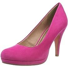 9718998b4821a3 Suchergebnis auf Amazon.de für  Tamaris Pumps pink