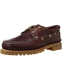 Timberland Authentics 3 Eye Classic, Mocasines para Hombre