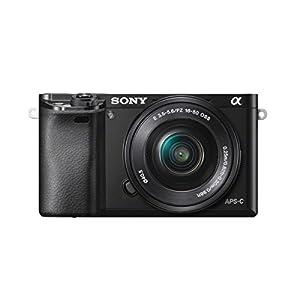 Beste Systemkameras: Sony Alpha 6000