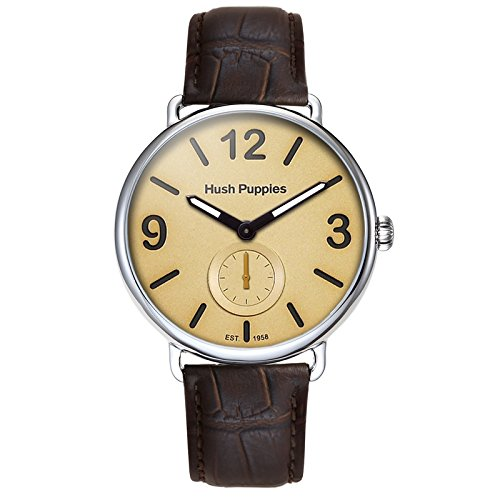 hush-puppies-montre-hush-puppies-cuir-homme-44-mm