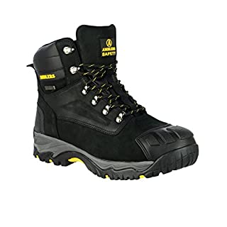 Amblers Safety Fs987 Safety Boot - Size 9