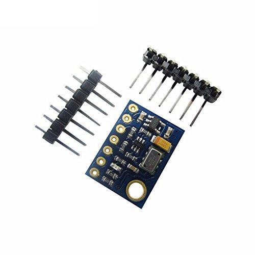 yourDroid GY-63 Luftdrucksensor MS5611-01BA03 hochauflösendes Barometer