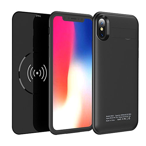 iPhone x power bank