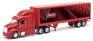 Nueva Ray - 12343 - Vehículos en Miniatura - Peterbilt 387 40