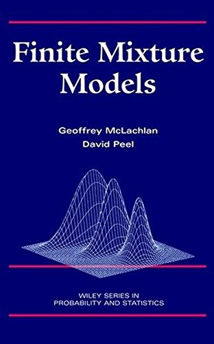 Finite Mixture Models (Wiley Series in Probability and Statistics)