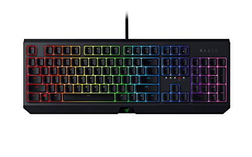 Razer BlackWidow 2019 RGB Wired Gaming Keyboard