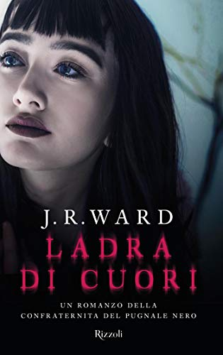 Ladra di cuori di [Ward, J.R.]