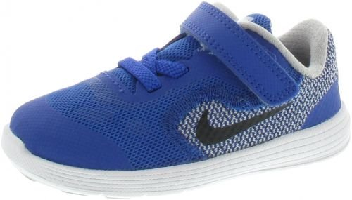 Nike Revolution 3 (Tdv), Chaussures Mixte Bébé
