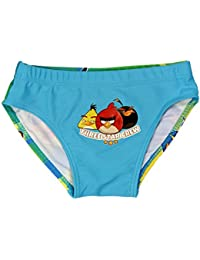 Angry Birds Official Boys Swim Briefs Age 4/10 Years