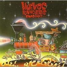 Endsville! by Huevos Rancheros (1993-06-29)