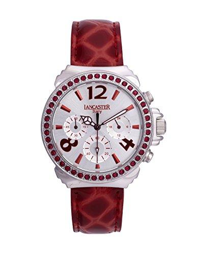 Reloj Lancaster Italy - Mujer OLA0633L/Z/SS/BN/RS