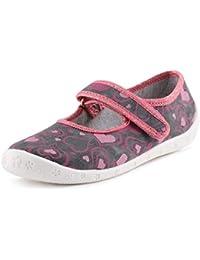 Amazon.it  29 - Pantofole   Scarpe per bambine e ragazze  Scarpe e borse d518f5efee6