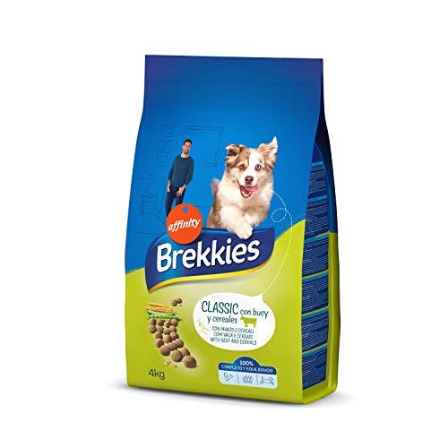 Brekkies Dog Producto Para Perro Pollo Y Cereales