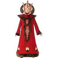 Rubies Costume Co. Inc Star Wars Queen Amidala Girls Fancy Dress Costume