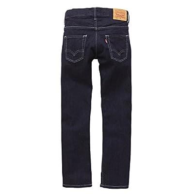 Levi's Boys N92224B 511 Slim fit Jeans