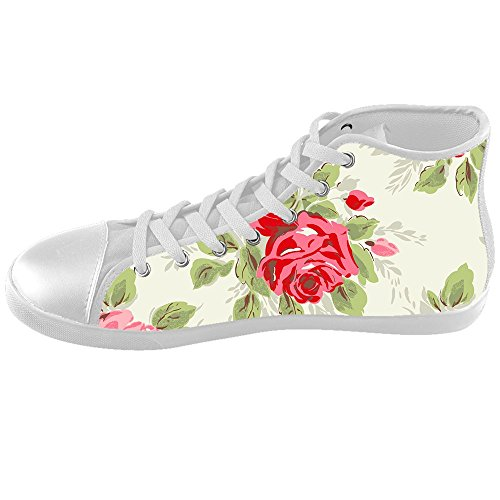 Dalliy Floral Flower Kids Canvas shoes Schuhe Footwear Sneakers shoes Schuhe E rBmGxhaXTf