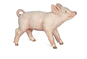 Papo - Figura de Juguete Piglet Winnie The Pooh (51136) Importado de Francia