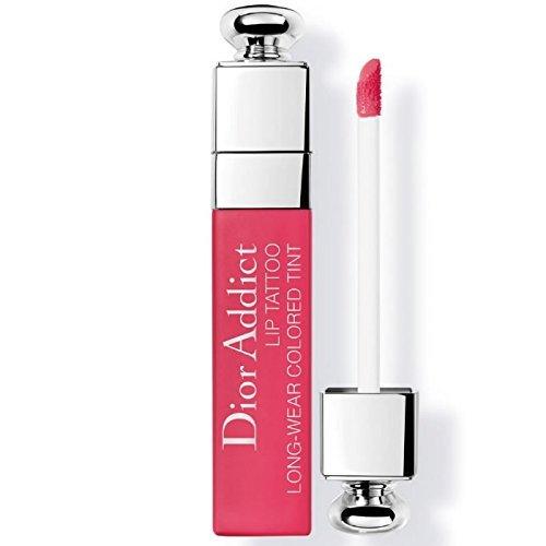 Dior - Tinte con color - efecto labios desnudos - confort y duración extrema