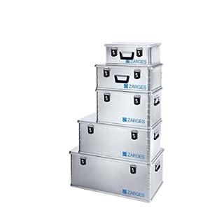 Zarges 40863 Maxi-Box
