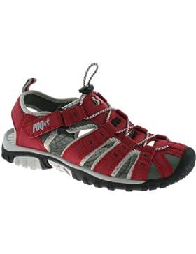 PDQ , Damen Sport- & Outdoor Sandalen Rot rot