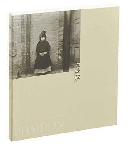 Jacob Riis (Photographie - collection 55)