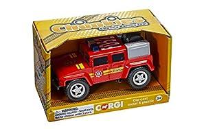 Corgi CH006 Diecast Model, Various