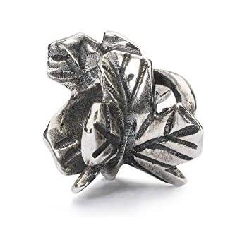 Trollbeads Silver 925 Bead Leaves of Grace
