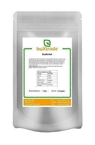 2 x 5 kg Erythritol kalorienfrei Zuckerersatz Erythrit light 10kg -