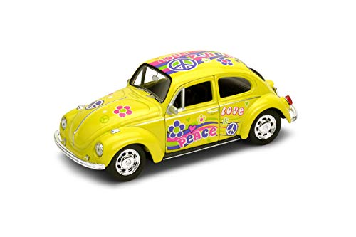 WELLY DIE CAST Beetle 42343A1-D