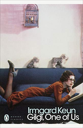Gilgi, One of Us (Penguin Modern Classics) (English Edition)