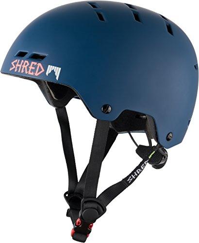 Shred Bumper Light Grab - Ski and Snowboard Helmet - Size L (58-61)