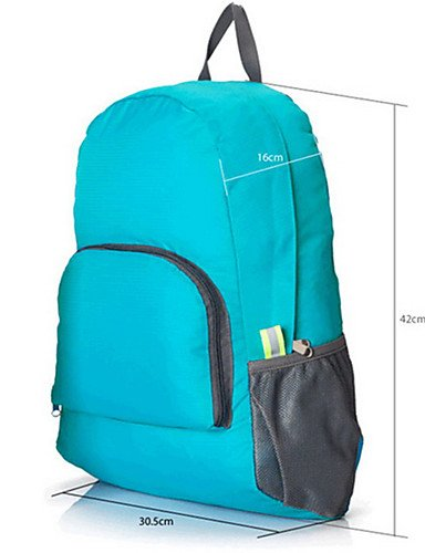 HWB/ 20 L Andere Camping & Wandern Draußen Multifunktions andere Nylon / Oxford / Terylen Green