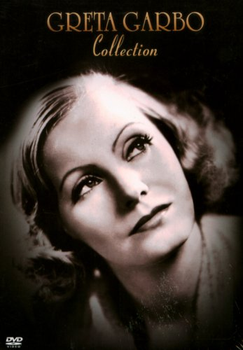 Greta Garbo Collection [6 DVDs]