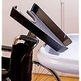 Ability Superstore - Bandeja portátil para lavar pelo (44 x ...