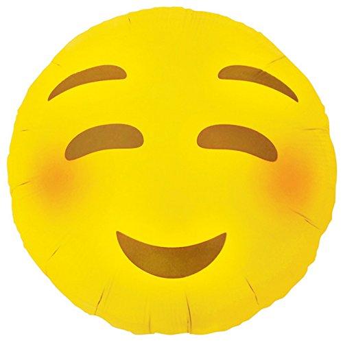 northstar-palloncino-faccine-emoji-46cm-arrossire